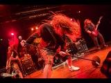 OBITUARY - Slowly We Rot (HellFest 2017)