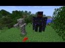 Выживания в двоём Minecraft PE 0.15.0 (голем) 12