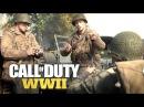 ВЕСЬ УЖАС ВОЙНЫ! - ВЫСОТА 493 - Call of Duty: WW2 7