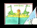 Oh Say Can You Say? by Dr Seuss I Read Aloud Picture Book