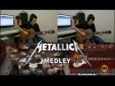 Metallica Medley Versão Vithor Hugo Studios