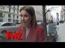 Ksenia Sobchak says Stop Calling Her Russia's Paris Hilton | TMZ - YouTube
