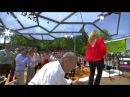 Bananarama - Venus German TV ZDF Fernsehgarten 25-5-2014
