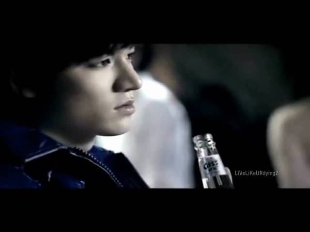 LEE MIN HO DARA PARK (2NE1) - In The Club CASS CF/MV with ENG SUBS Featuring Jessica Gomez