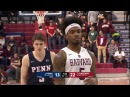 Pennsylvania vs Harvard March 11,2018 | The Ivy League College Basketball Championships