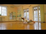 Dance contemporary modern jazz choreography Dance scool director Olha Deviatka Kings of Convenience