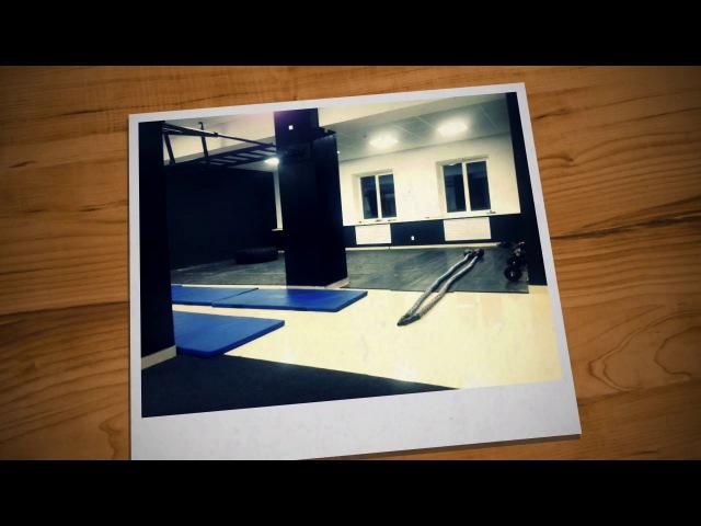 Functional training in Orthodox Gym / Функциональный тренинг в