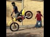 Stunt Shine State on Instagram