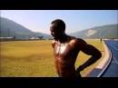 Usain Bolt - Track Training