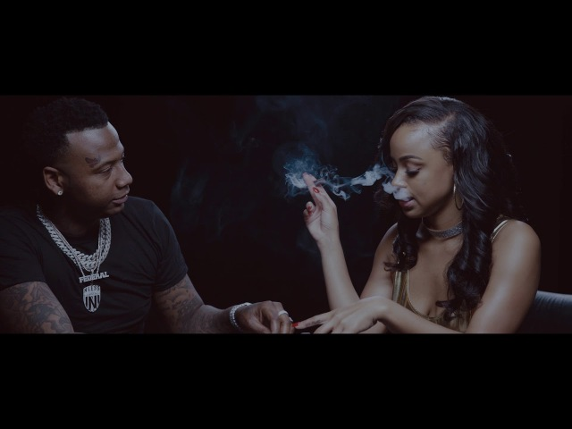 Moneybagg Yo Foreal (Official Video)
