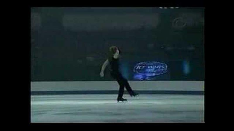 Alexei Yagudin 2004 Ice Wars Moon Over Bourbon Street