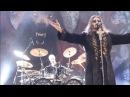 Lupus Dei (Live) - POWERWOLF - Lyrics - HD - Masters Of Rock 2015