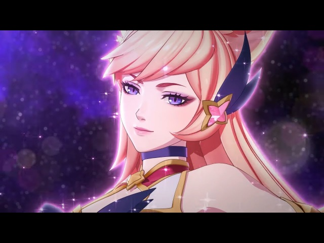 Winx Club - Enchantix (Star Guardians - League of Legends)