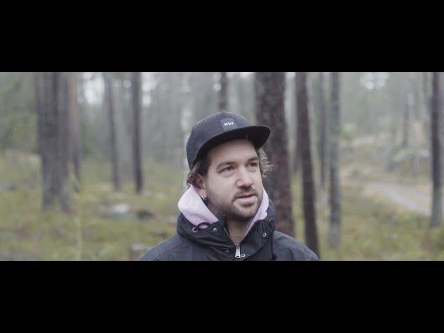 Etherwood - Climbing (Official Video)