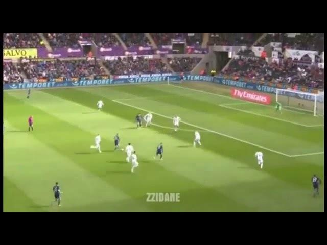 Суонси Сити Тоттенхэм 0:3 Обзор матча Кубок Англии четвертьфинал
