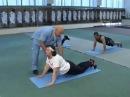 Три важных упражнения для Женщин Гимнастика Бубновского