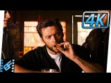 Recruiting Mutants / Wolverine Cameo | X-Men First Class (2011) Movie Clip