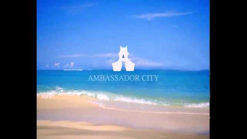 О комплексе отелей Ambassador City, Паттайя, Тайланд