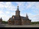 Свято Троицкий Трифонов Печенгский мужской монастырь
