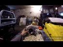 бизон трек шоумтз82мтз82 тюнинггонки на тракторахспортивный трактортурбодизель