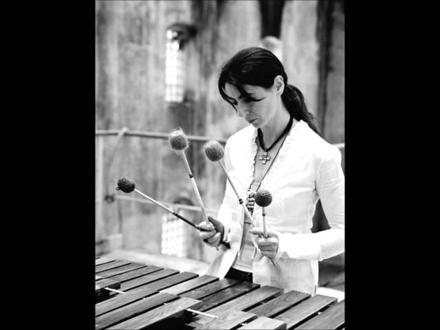 Evelyn Glennie - Michi