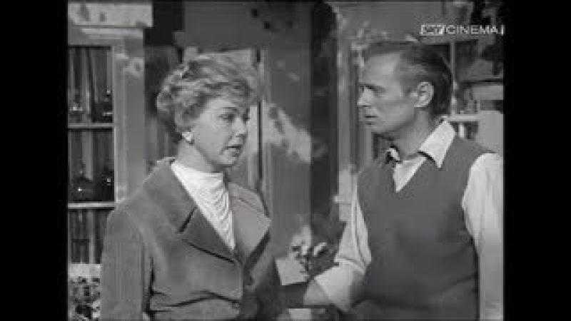 Il tunnel dell amore. (1958) con Richard Widmark - Gia Scala - Doris Day _ Film Completo Italiano