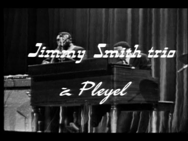 Jimmy Smith - Live In 1969 part 2