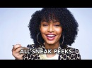 Grown-ish (Freeform) All Sneak Peeks HD - Black-ish spinoff