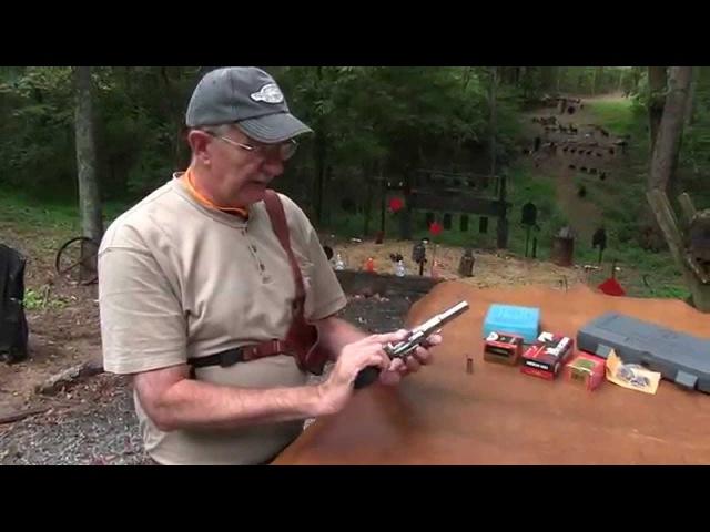 Ruger Super Redhawk Alaskan Toklat 454 Casull