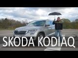 Третий ряд и смешные цены Skoda Kodiaq #СТОК №52