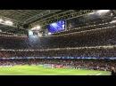 Champions League Final 2017 - Great Italian atmosphere - Juventus Turin Grande atmosfera italiana