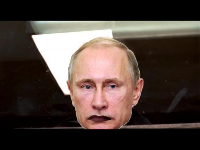 Putin is back | I`ll be back