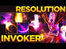 Clutch Invoker Plays vs Hellraisers DotaPit Dota 2