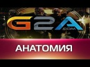 Анатомия G2A