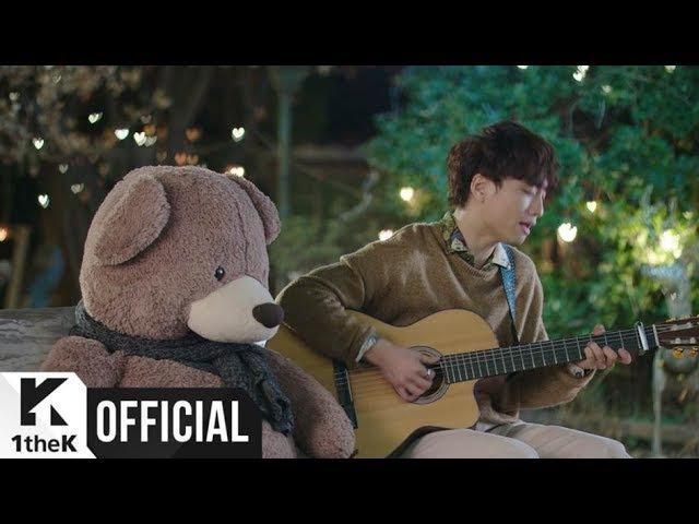 [Teaser] Yun DDan Ddan(윤딴딴) _ Me Trying, You No Telling(잘 해보려는 나 알 수 없는 너) (이런 꽃 같은 엔딩 OST Part.1)