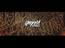 Lettering Tattoo Stay Cold Apparel x Felix Seele