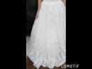 В наличии шикарное платье для невесты, которая хочет заразить всех своей красотой!👸😍