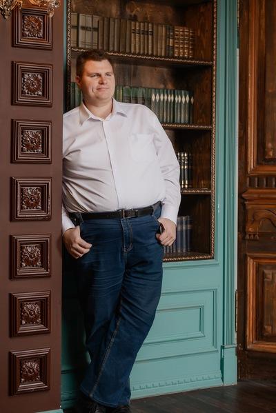 Павел Сазонов