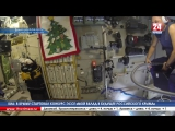 Антон Шкаплеров устроил генеральную уборку на Международной космической станции Крымчанин Антон Шкаплеров не перестаёт удивлять