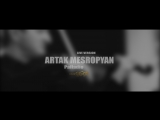 Скрипач Артак Месропян Artak Mesropyan - Palladio Official Video Music Live Version