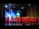 Аплодисменты! Юбилейный тур TODES, балет Аллы Духовой! Зажгли!
