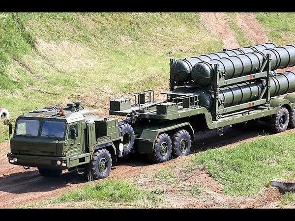 СТАРТ-5Т58-2 исп. 5 - трёхосный полноприводный тягач (убийца МЗКТ и КРАЗОВ)