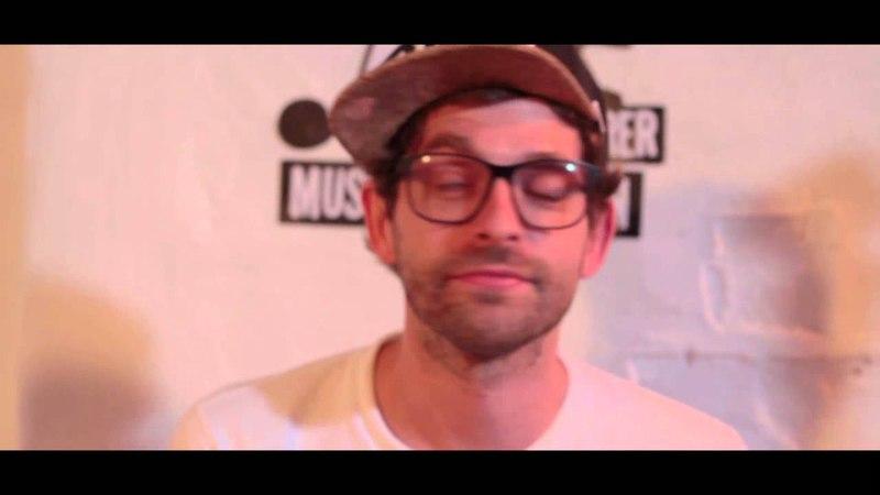 DEINE FREUNDE Erzähl mal Winterthurer Musikfestwochen 2014 BACKSTAGE ACOUSTICS