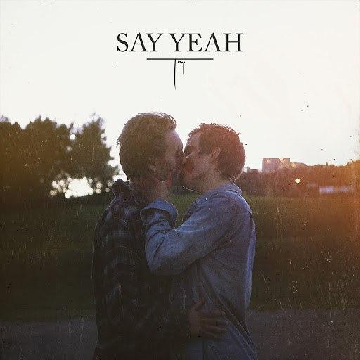 Tooji альбом Say Yeah