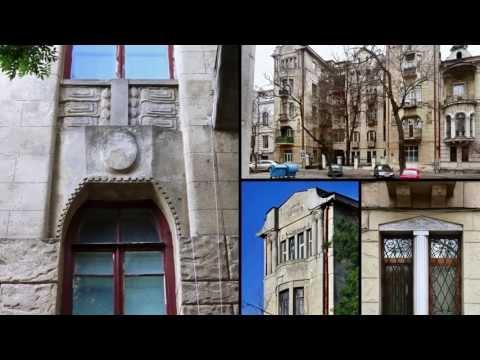Архитектура Одессы. Маразлиевская, 14б