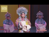 Традиционный репертуар пекинской оперы