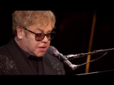 Elton John - Goodbye Yellow Brick Road (The Million Dollar Piano ¦ 2012)