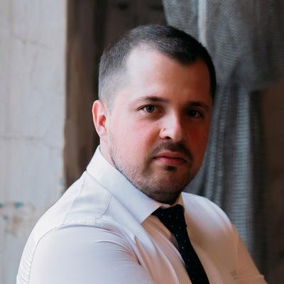 Alexey Soskovets