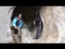 Восхождение на гору Пик Ник Часть первая Ущелье мудрого барсука