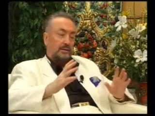 SN. ADNAN OKTAR'IN TEMPO TV RÖPORTAJI (2009.01.28)